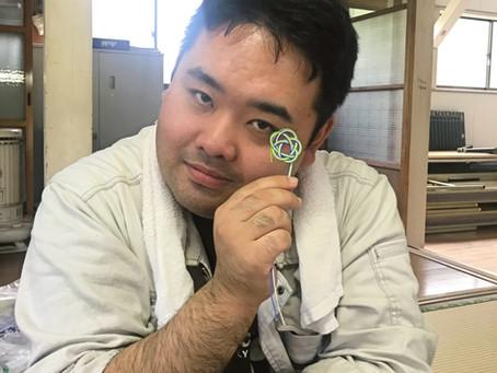 【新春番組2021:2】話したがり、聴きたがり、伸び盛り!岩之入・坪井元春隊員