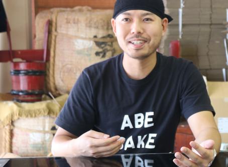 革新的な日本酒造りで、柏崎の個性を発信