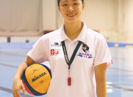 夢の東京2020オリンピック審判員