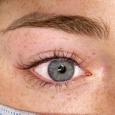 Lash Enhancement Eyeliner Tattoo