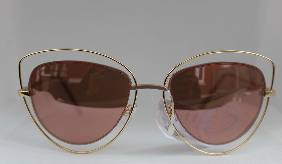 Rich aunt sunglasses UV protection