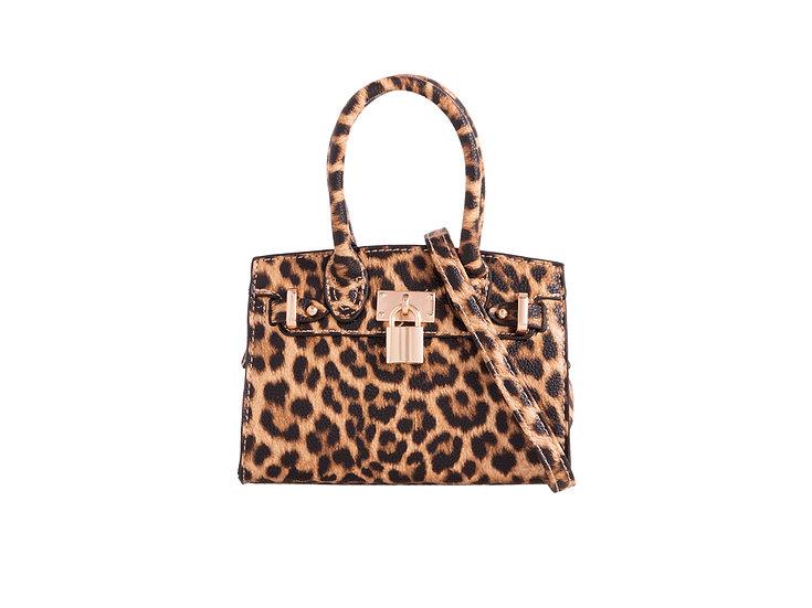 Lady Tee mini handbag
