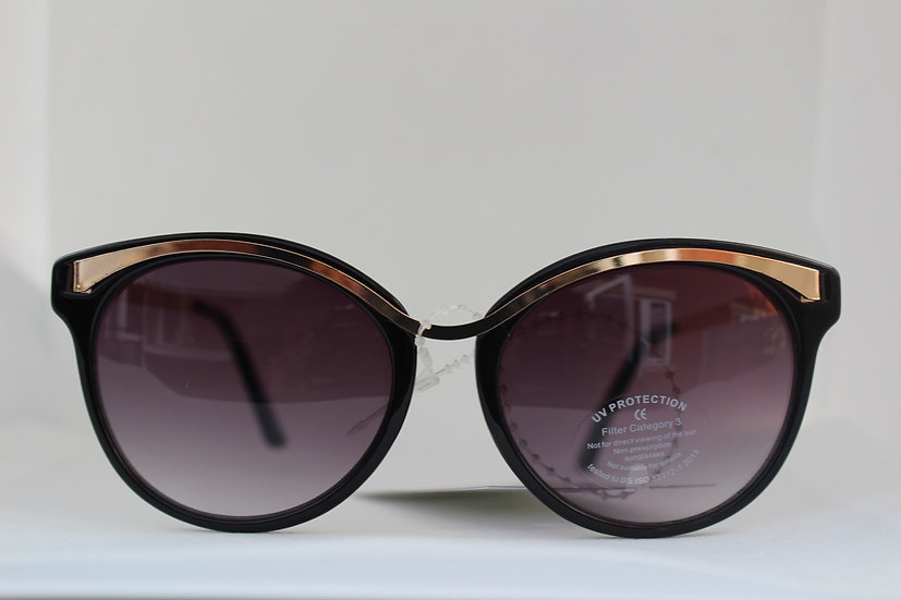 VIP sunglasses UV protection