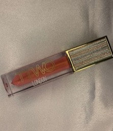 Ntombi vibe nude guava, glossy, high pigmented Lip gloss #04