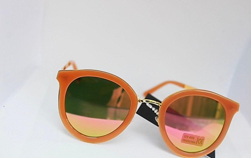 Lola sunglasses UV protection