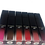 Thumbnail: ttwo non-sticky, liquid, matte lipstick, vegan, waterproof , long lasting