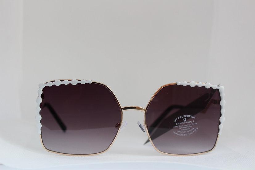 Money maker sunglasses UV protection