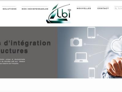 Nouveau site web maintenant en ligne