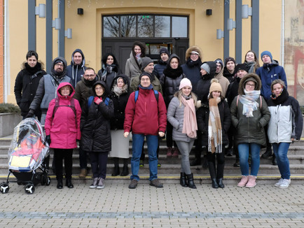 """Training Course """"Forever Young"""" - Erasmus+ Programme"""