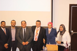 2015 Conference Team & Instructors