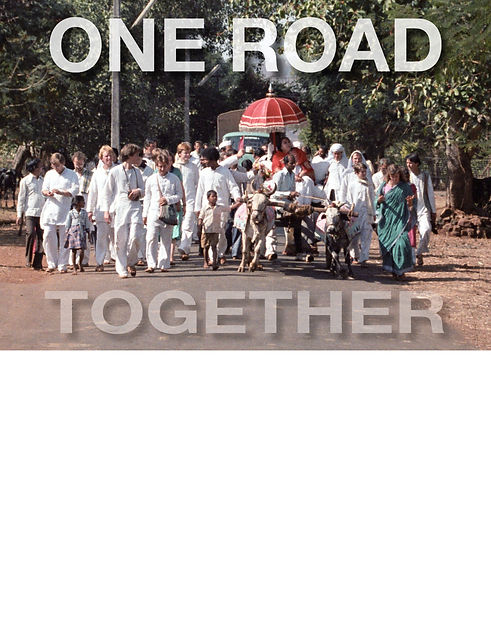 ONE ROAD TOGETHER