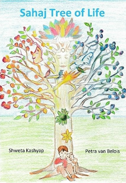 SAHAJ TREE OF LIFE