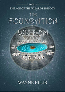 THE FOUNDATION OF WISDOM
