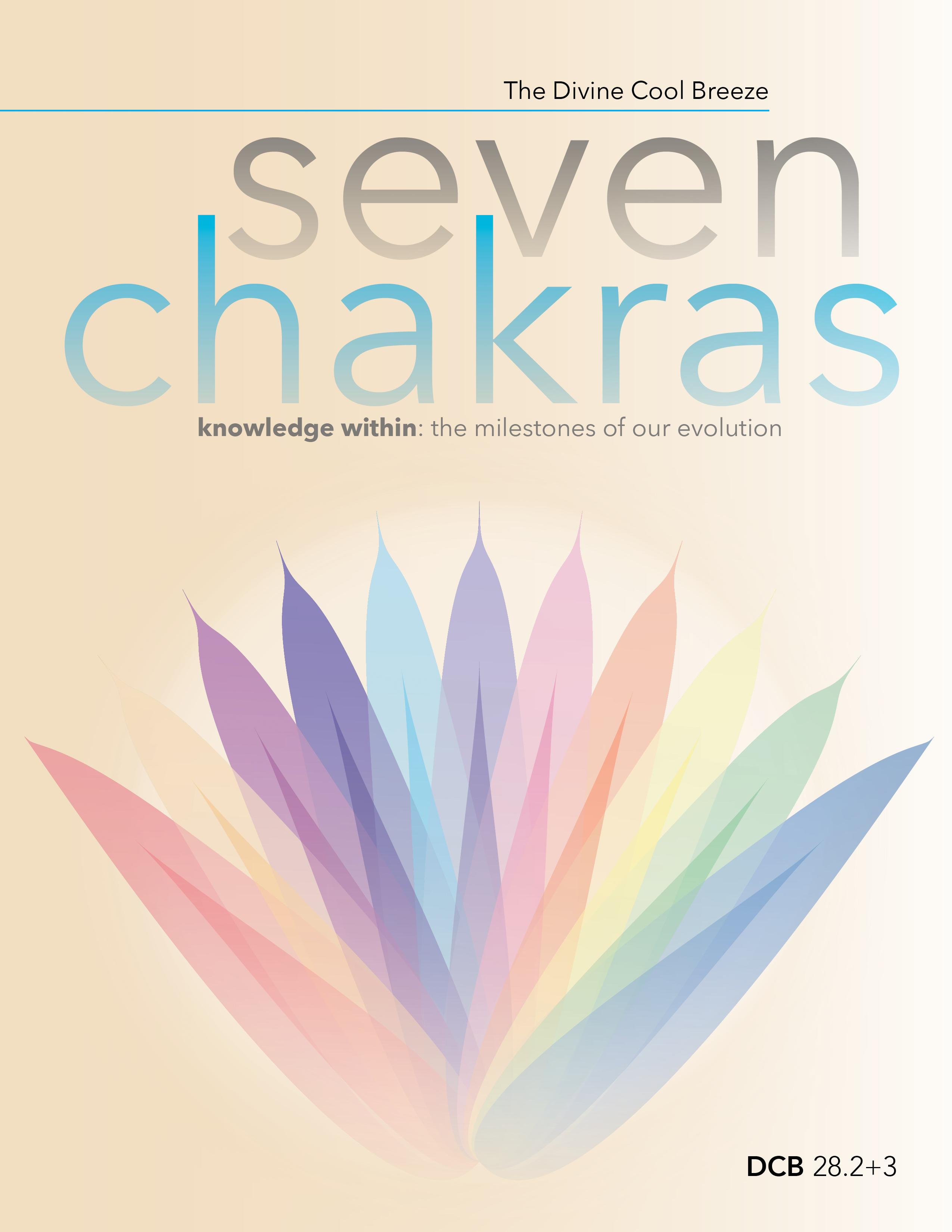 DCB 28-2+3 Seven Chakras