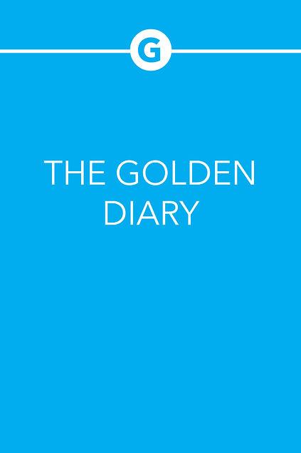 GOLDEN DIARY