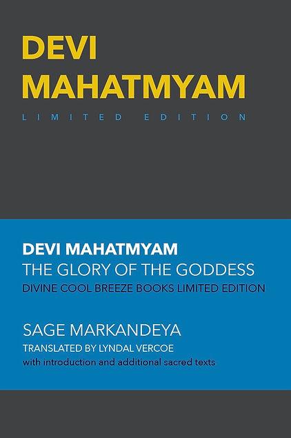 DEVI MAHATMYAM LE