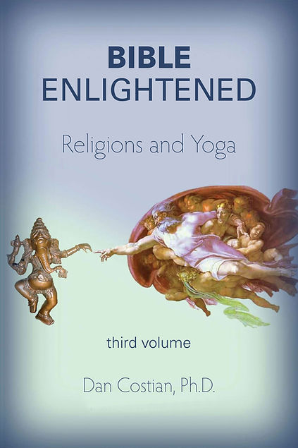 BIBLE ENLIGHTENED THIRD VOLUME