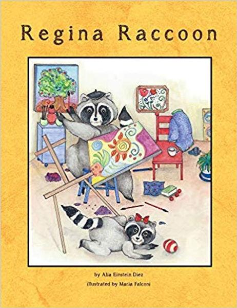 REGINA RACOON