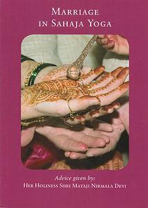 MARRIAGE IN SAHAJA YOGA