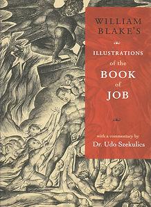WILLIAM BLAKE'S BOOK OF JOB