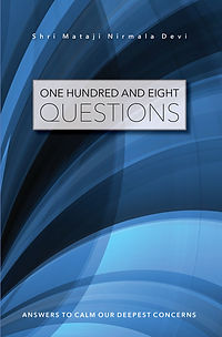 ONE HUNDRED AND EIGHT QUESTIONS