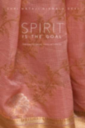 Spirit is the Goal front cover.jpg