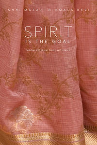 SPIRIT IS THE GOAL