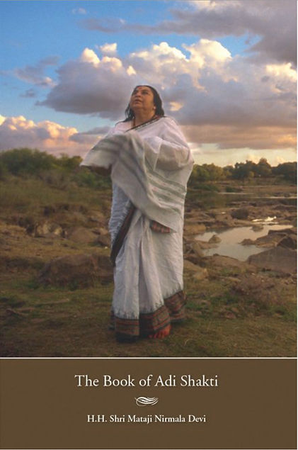 THE BOOK OF ADI SHAKTI
