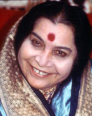 Events photographs of Shri Mataji Nirmala Devi