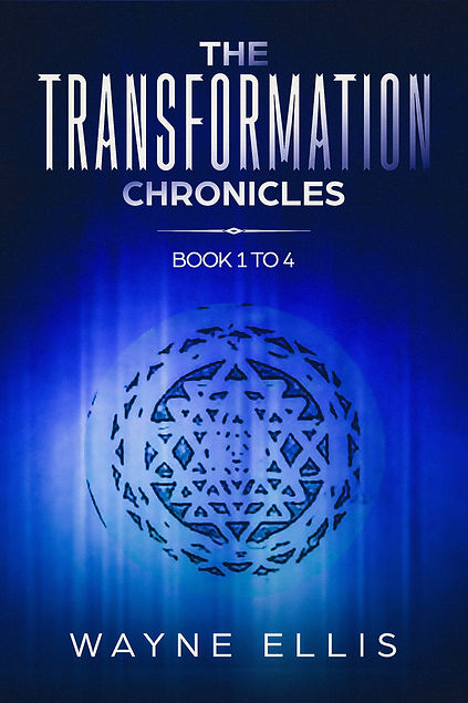 THE TRANSFORMATION CHRONICLES