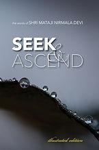 Seek & Ascend illustrated front cover.jp