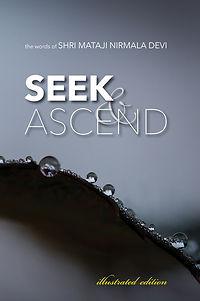 SEEK & ASCEND