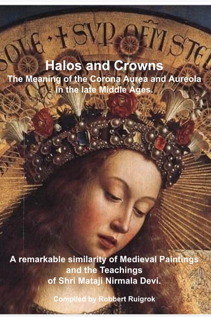 HALOS AND CROWNS