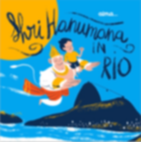 SHRI HANUMAN IN RIO front cover.png