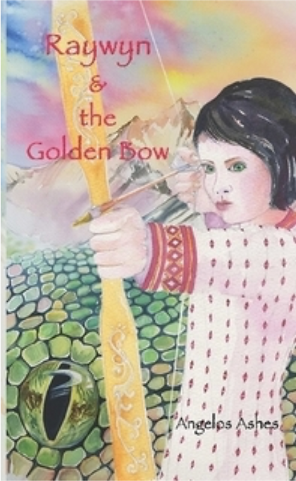 RAYWYN & THE GOLDEN BOW