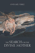 SEARCH FOR THE DIVINE MOTHER front cover