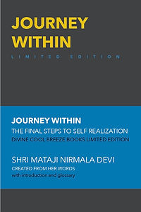 JOURNEY WITHIN LE