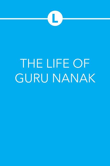 THE LIFE OF GURU NANAK