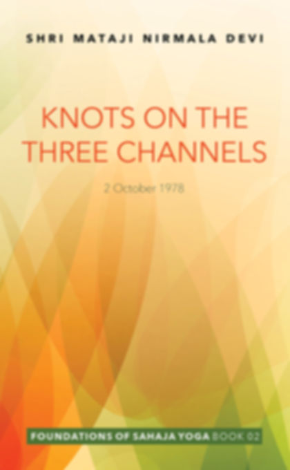 KNOTS ON THE THREE CHANNELS