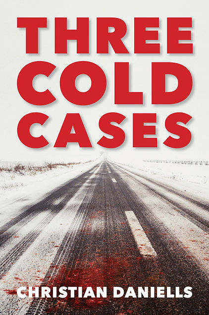 THREE COLD CASES