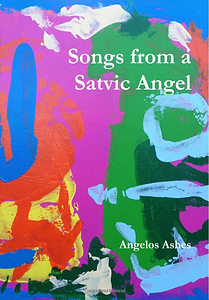 SONGS FROM A SATVIC ANGEL