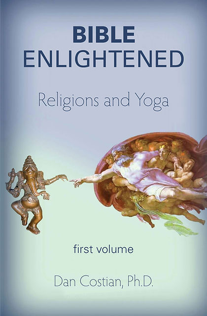 BIBLE ENLIGHTENED FIRST VOLUME