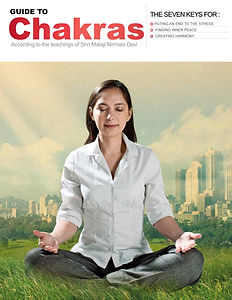 GUIDE TO CHAKRAS
