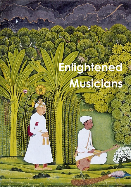ENLIGHTENED MUSICIANS