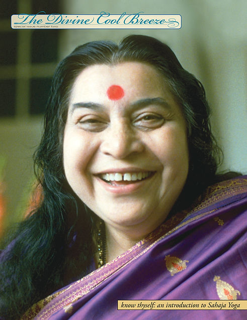 INTRODUCTION TO SAHAJA YOGA