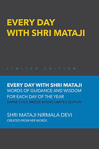 EVERY DAY WITH SHRI MATAJI LE