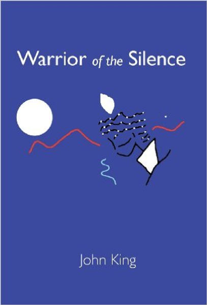 WARRIOR OF THE SILENCE