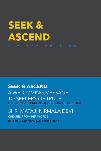 SEEK & ASCEND LE