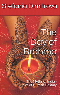 THE DAY OF BRAHMA