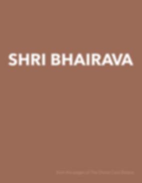 SHRI BHAIRAVA cover.png